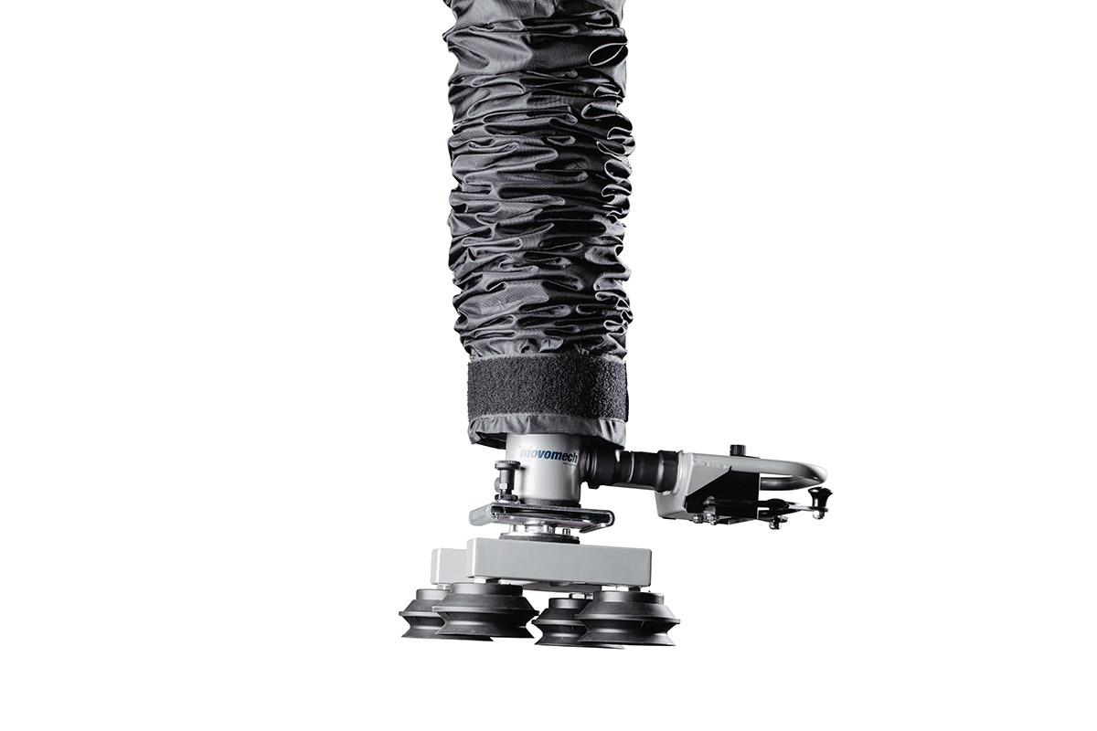 Vakuumlyftare - Easyhand Mo Movomech - tublyftare - vakuumlyft