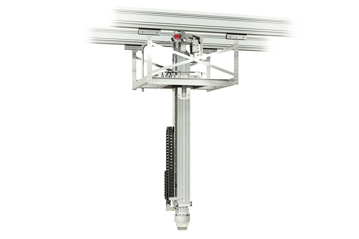 Pneumatisk lyftmanipulator Mechlift™ från Movomech