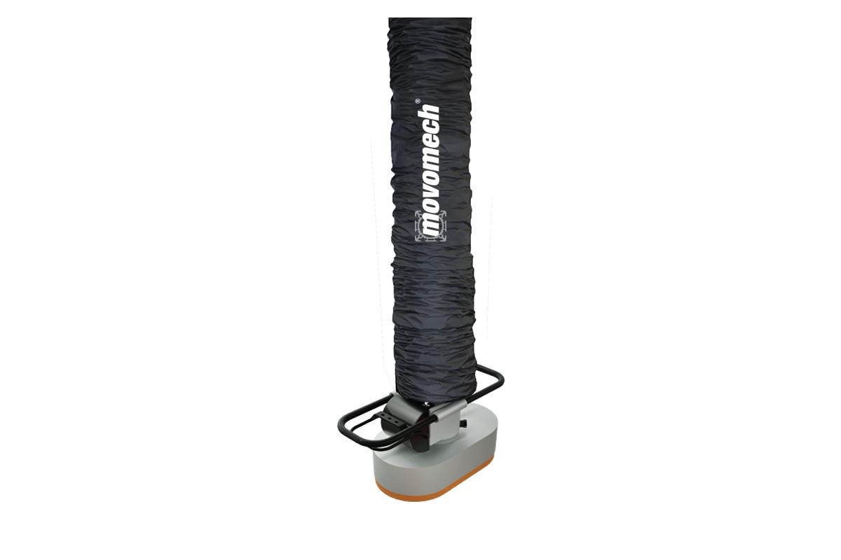 Movomech Vacuhand Pro - Vacuum tube lifter - sack handling