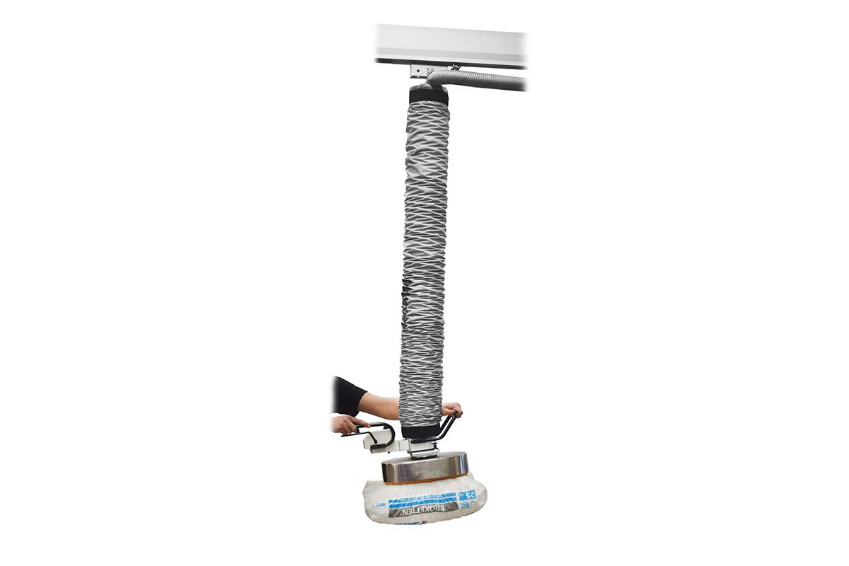 Vakuumlyftare Vacuhand V för säckhantering