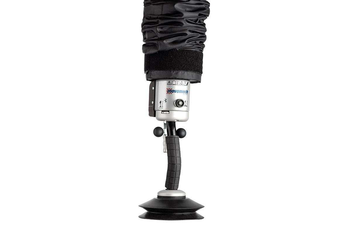 Vakuumlyftare - Easyhand Pro Movomech - tublyftare - vakuumlyft